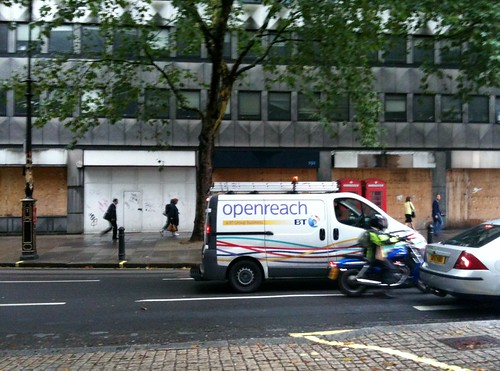 London Recession