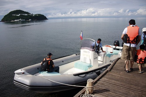 Bellarocca Rubber boat