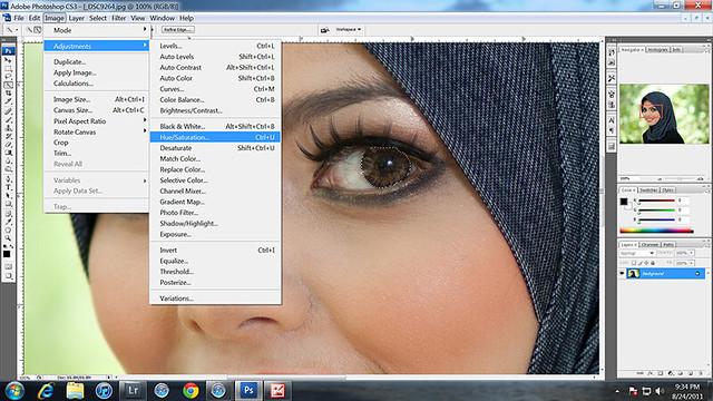Eye Enhancement - 09