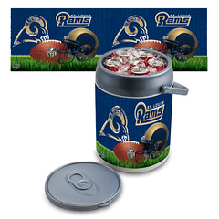 St Louis Rams Can Cooler