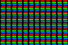 Pixels (Orionid) Tags: macro prime nikon laptop screen micro lcd pixels rgb inclose