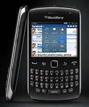 The BlackBerry Curve 9360 was first unveiled in late August 2011.