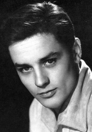 Alain Delon(httpwww.geocities.jpyurikoariki)