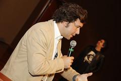 Foto: Roberto Braga (blogespmmais) Tags: propaganda e mrcio criao publicidade oliveira fadel publicidadeepropaganda manir lewlaratbwa mrciooliveira lewlaratbwa espmsp pneiasmalditos manirfadel
