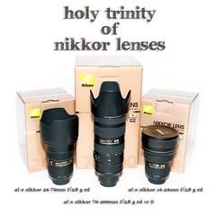 the holy trinity (henryk86) Tags: nikon 28 nikkor 70200 vr afs holytrinity 2470 1424