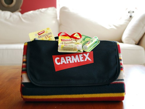 Carmex Click Stick Kit