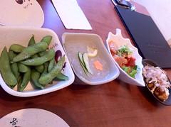 Date#2 - Dinner @ Takeya Sushi