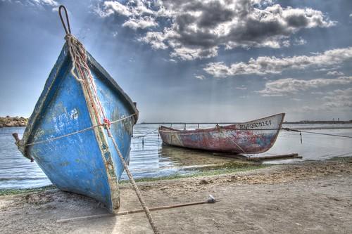 Urlaub an der Schwarzmeerküste