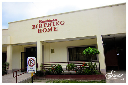 bantayan birthing home