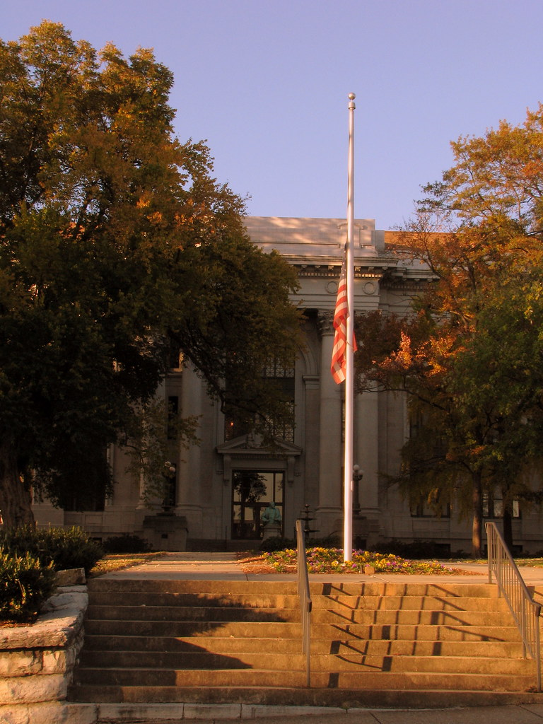 Hamilton County Courthouse - Chattanooga, TN