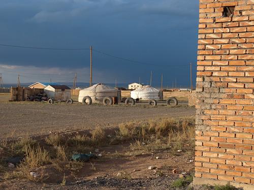 Desierto del Gobi 32