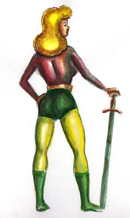 swordwomanbook#26