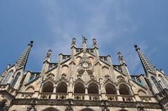 Munich - Neo Gothic Details