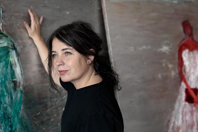 Nanna Susi, painter