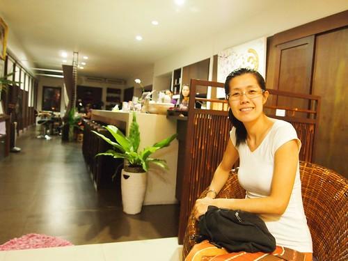 Hapa Spa Bangkok