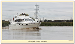 The Longshot Rounding Stoney Bight (roddersdad) Tags: boats rivertrent 2011 navigationmarkers canon50d canonefs55250mmislens stoneybight wwwimagesbyclivecouk