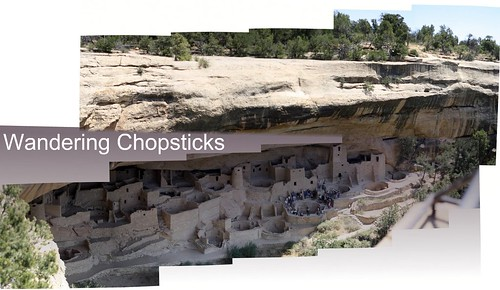 11 Cliff Palace - Mesa Verde National Park - Colorado 7