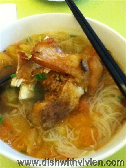 Mid-Valley-HomeMade-Fish-Head-Noodle9