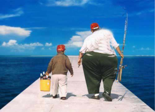 Obesi, foto da haisentito.it