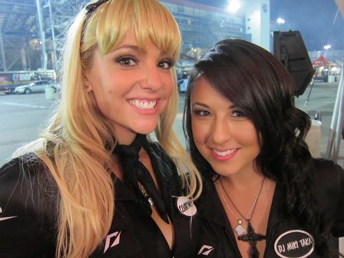 Formula Drift Vegas 2011 027