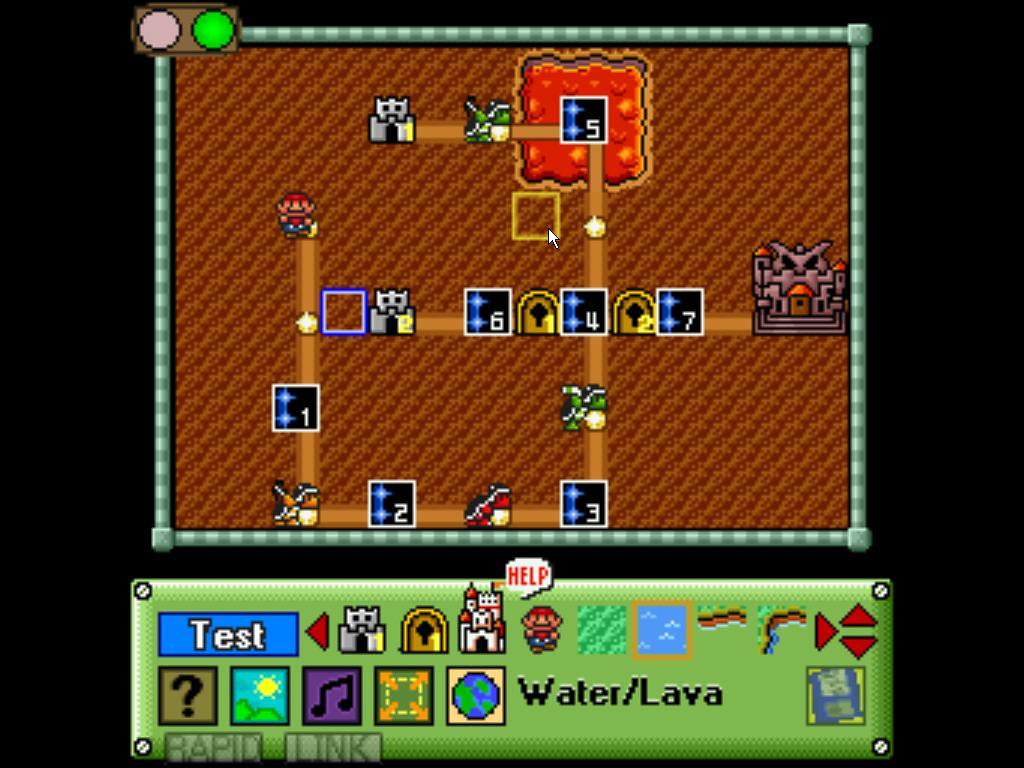 Resultado de imagen para Mario Builder