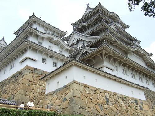 1041 - 19.07.2007 - Castillo Himeji