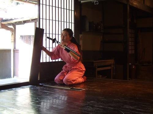 1219 - 25.07.2007 Iga Ueno