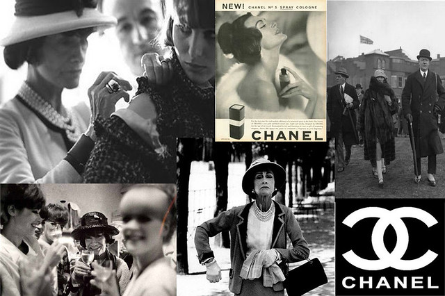 chanel collage copy