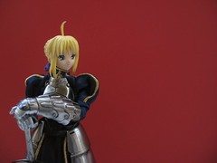 IMG_1758 (blkn3ko) Tags: anime scale night doll fate figure saber 16 stay azone fatestay onesixth