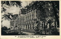 Hotel Le Royal Picardy, Le Touquet-Paris-Plage