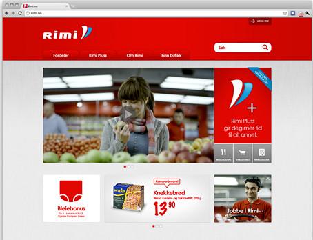 RIMI_nettside