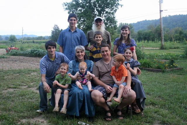 Sizemore Family 057