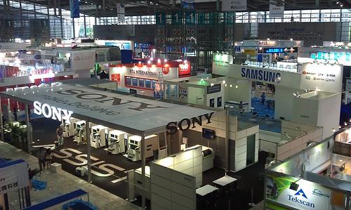 NEPCON South China 2011