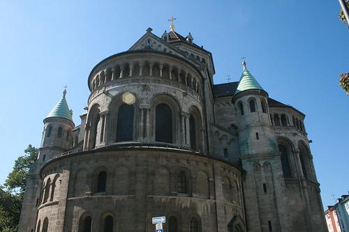 St. Benno Kirche - Neuhausen