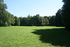 Schloßpark Nymphenburg - Nördlicher Teil