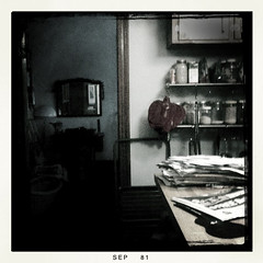 interior study 2