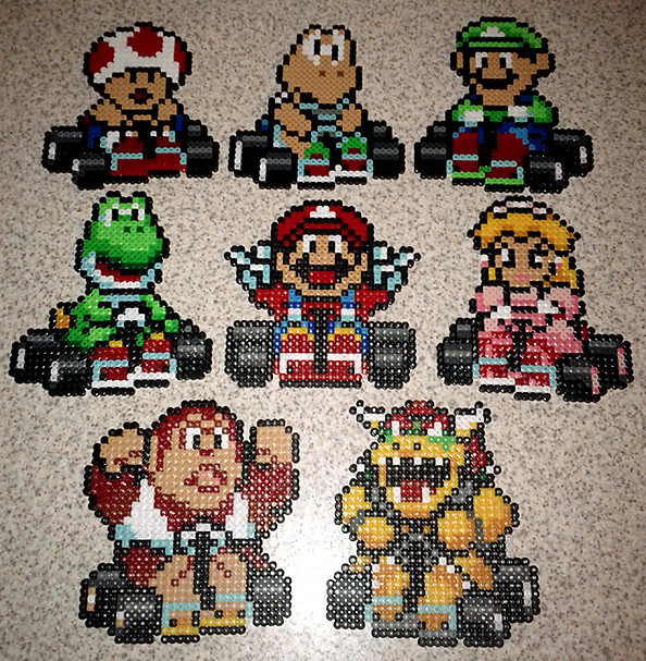 The World's newest photos of sprites and yoshi - Flickr Hive