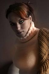 Turtleneck polo sweater (Mytwist) Tags: wool sweater turtleneck polo