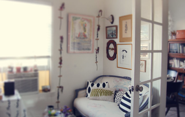 vintageapartment