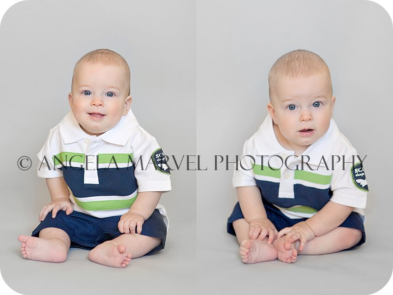 Angela Marvel Photography } Baby
