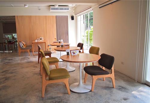 Drama Cafe 抓馬咖啡