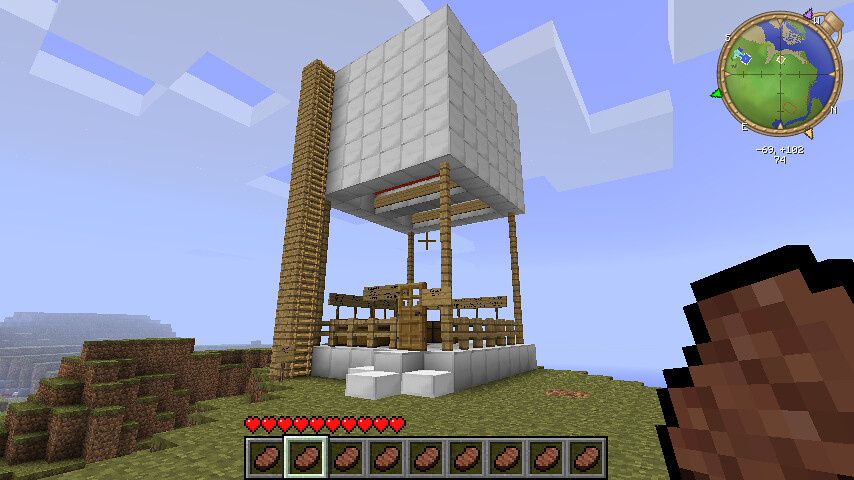 pig creation machine