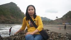 @Karang Bolong (Kang Too) Tags: pantai karang bolong