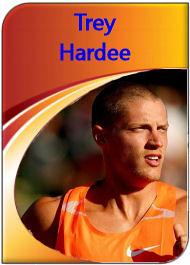 Pictures of Trey Hardee