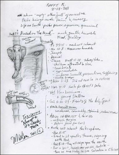 Elephant Cane sketch 2 2160