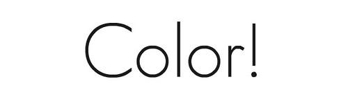 color title