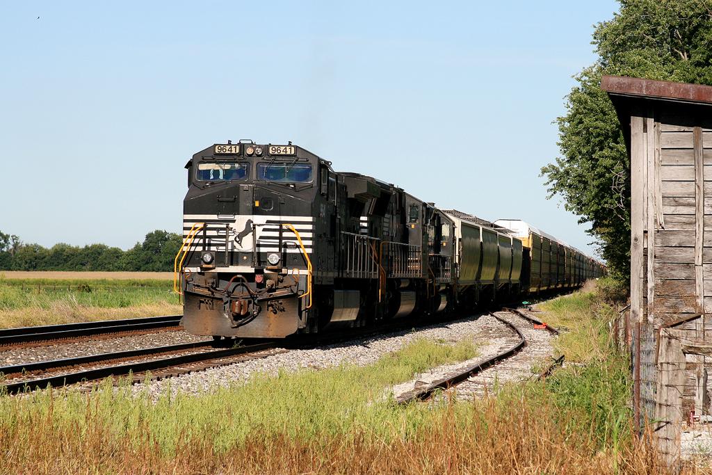 NS 9641 - Westpoint, Indiana