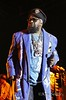 George Clinton & P-Funk @ Arts, Beats & Eats, Royal Oak Music Theatre, Royal Oak, MI - 09-05-11
