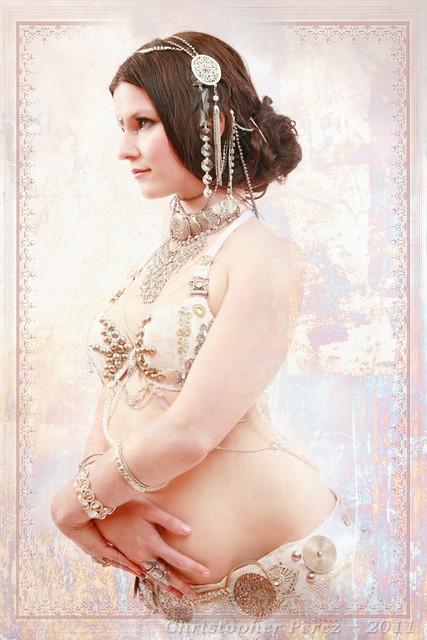 Apsara Maiden