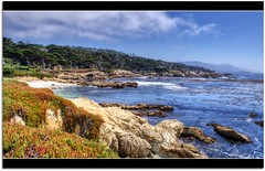 By The Sea.... (scrapping61) Tags: ocean california nature rocks pip 17miledrive montereycounty legacy tqm ols tistheseason swp eot artisticphotos 2011 rockpaper perfectpicture lightportal scrapping61 naturelive touchofmagic qualitysurroundings daarklands trolledproud exoticimage heavensshots pinnaclephotography poeexcellence pipsupreme redgroup1